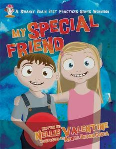 My Special Friend Cover