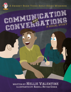 Communication and Conversation Cover