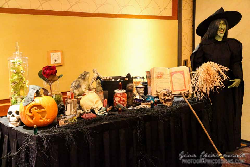 Halloween Ball - 35