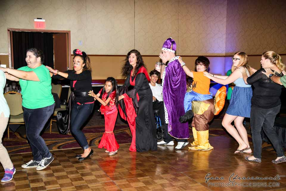 Halloween Ball - 6