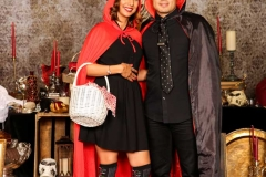 Halloween Ball - 53